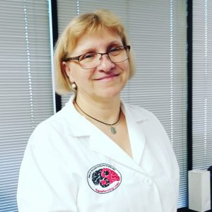 Dr. Judita Griffin, DAcHM, LAc.