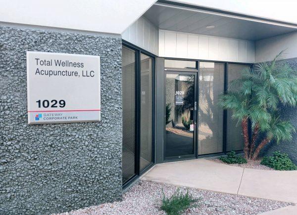 Total Wellness Acupuncture - 2432 W Peoria Ave Suite 1029 Phoenix AZ 85029