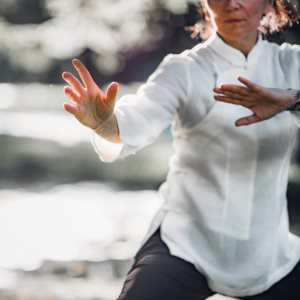 Qi Gong Classes Phoenix, AZ